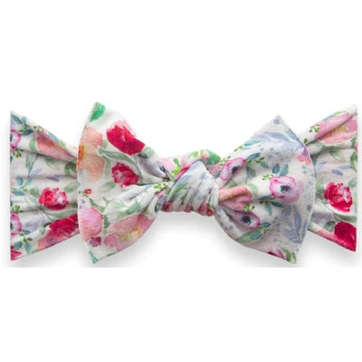 Baby Bling Printed Knot Headband - Multiple Prints KIDS - Girls - Accessories BABY BLING BOWS Teskeys