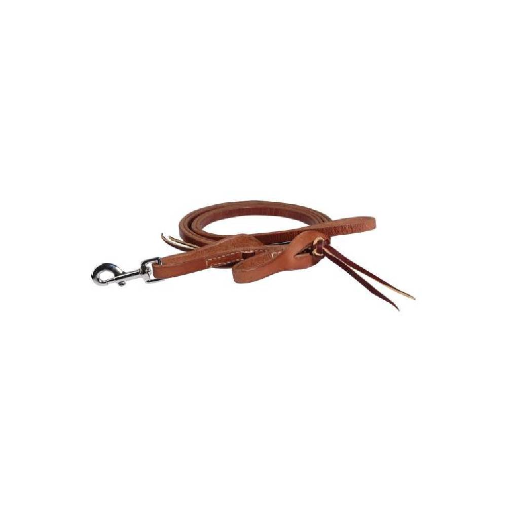Professional's Choice Pineapple Knot Roping Rein Tack - Reins Professional's Choice Teskeys