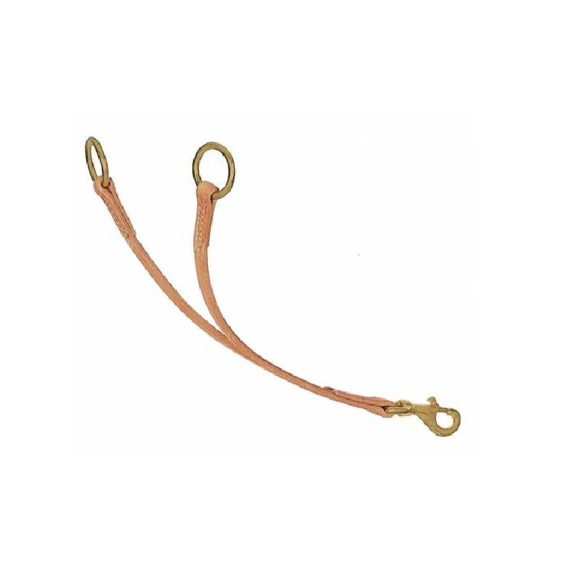 Professional's Choice Short Training Fork Tack - Training - Headgear Professional's Choice Teskeys
