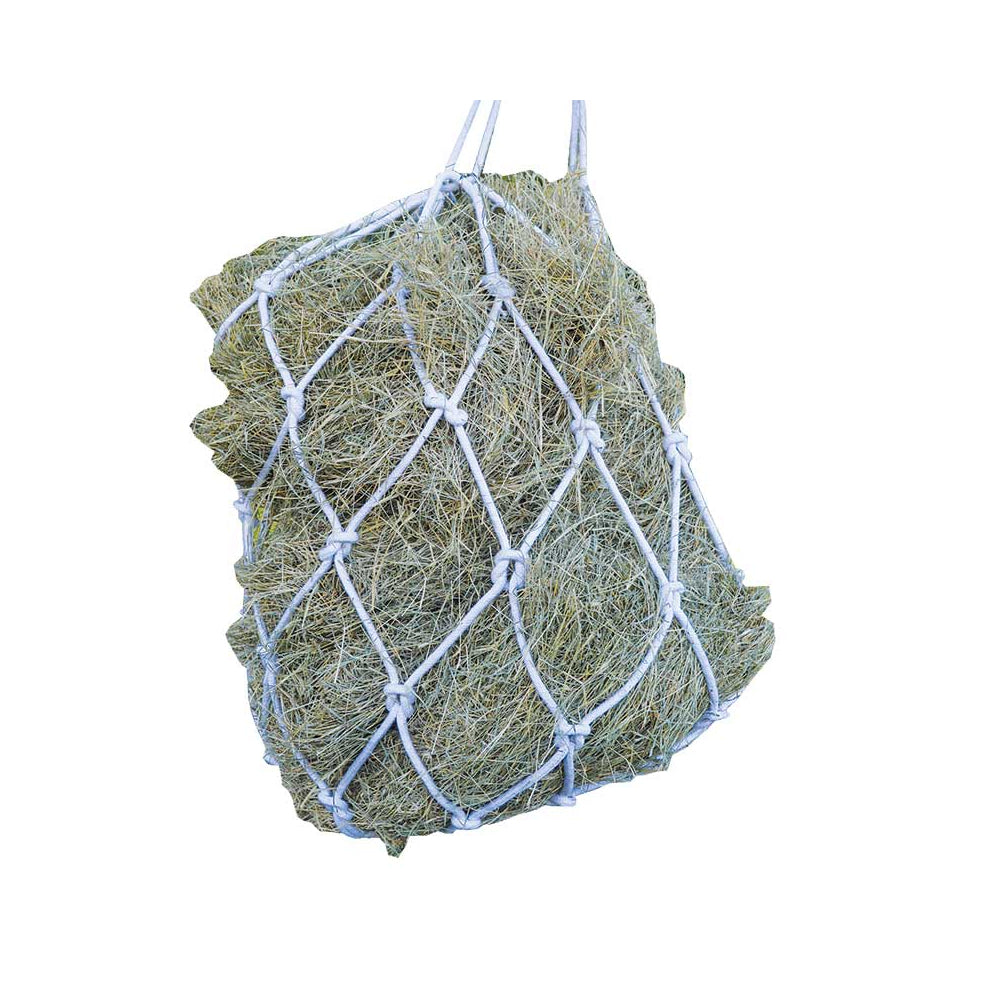 Cotton Hay Net Farm & Ranch - Barn Supplies - Hay Bags & Nets Teskey's Teskeys