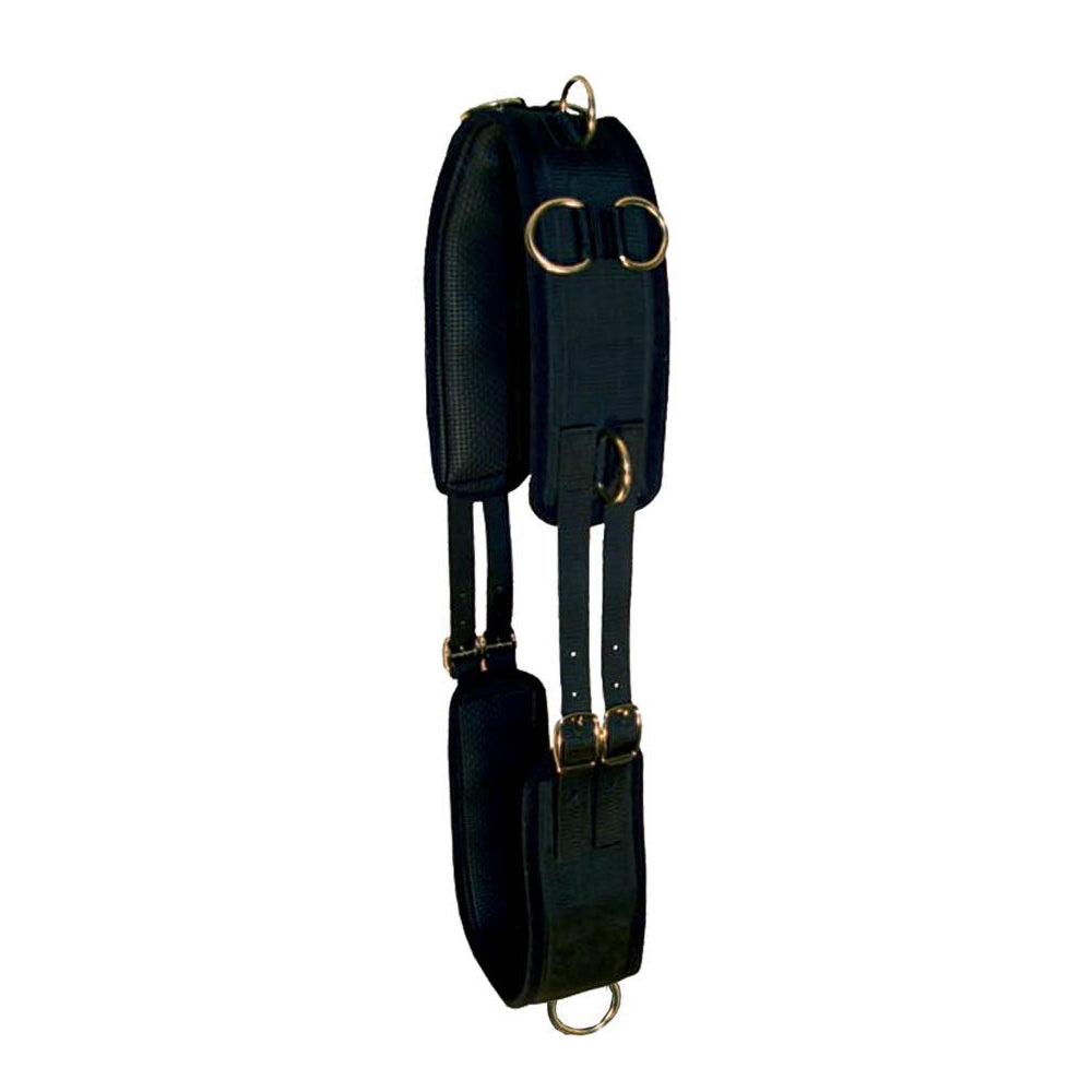 Surcingle Tack - Training Mustang Teskeys