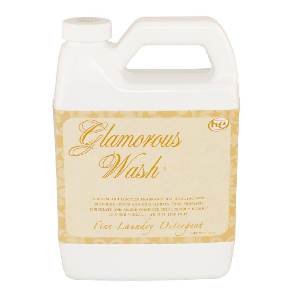 Trophy Glam Wash - 32oz HOME & GIFTS - Bath & Body - Laundry Detergent TYLER CANDLE COMPANY Teskeys