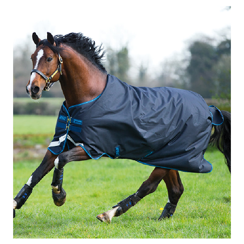 Amigo® Bravo 12 Original (100g Lite) Tack - Blankets & Sheets - Turnout Sheets Horseware Teskeys