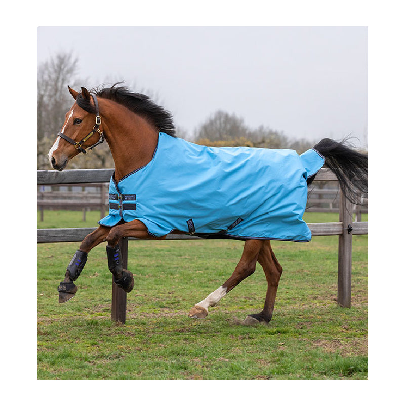 Amigo® Hero 900 Turnout (0g Lite) Tack - Blankets & Sheets - Turnout Sheets Horseware Teskeys