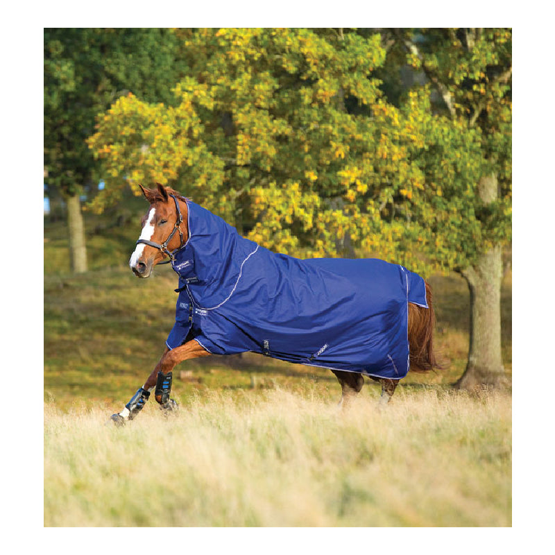 Amigo® Hero 900 Plus Turnout (0g Lite) Tack - Blankets & Sheets - Turnout Sheets Horseware Teskeys