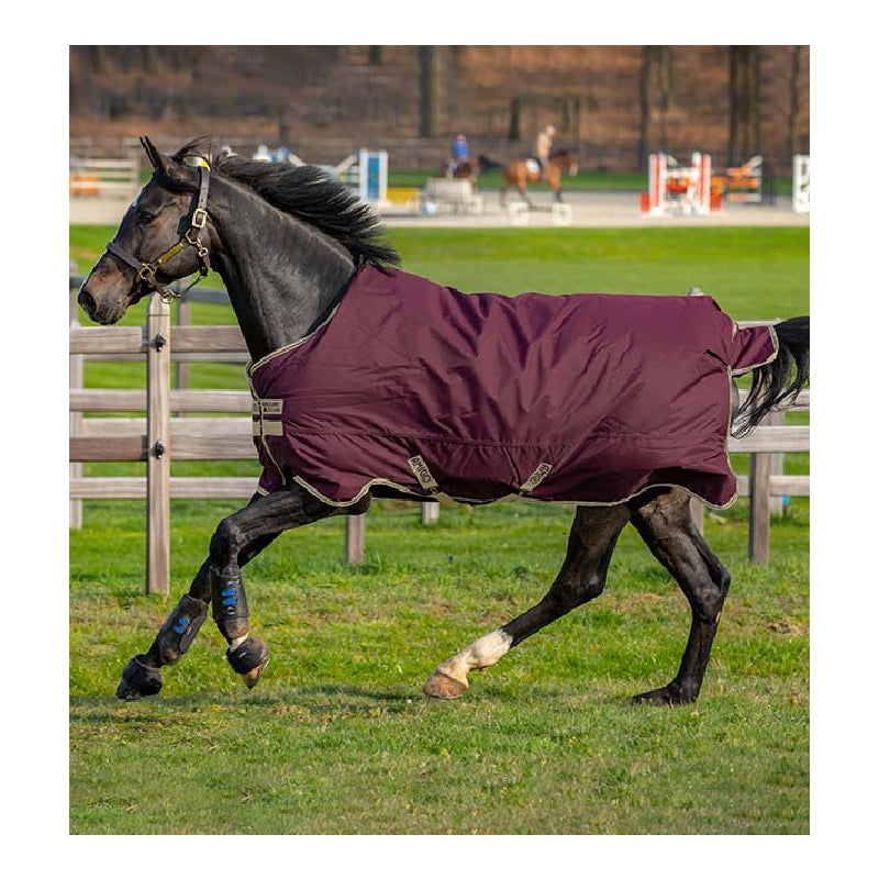 Amigo® Hero Ripstop Turnout (0g Lite) Tack - Blankets & Sheets - Turnout Sheets Horseware Teskeys