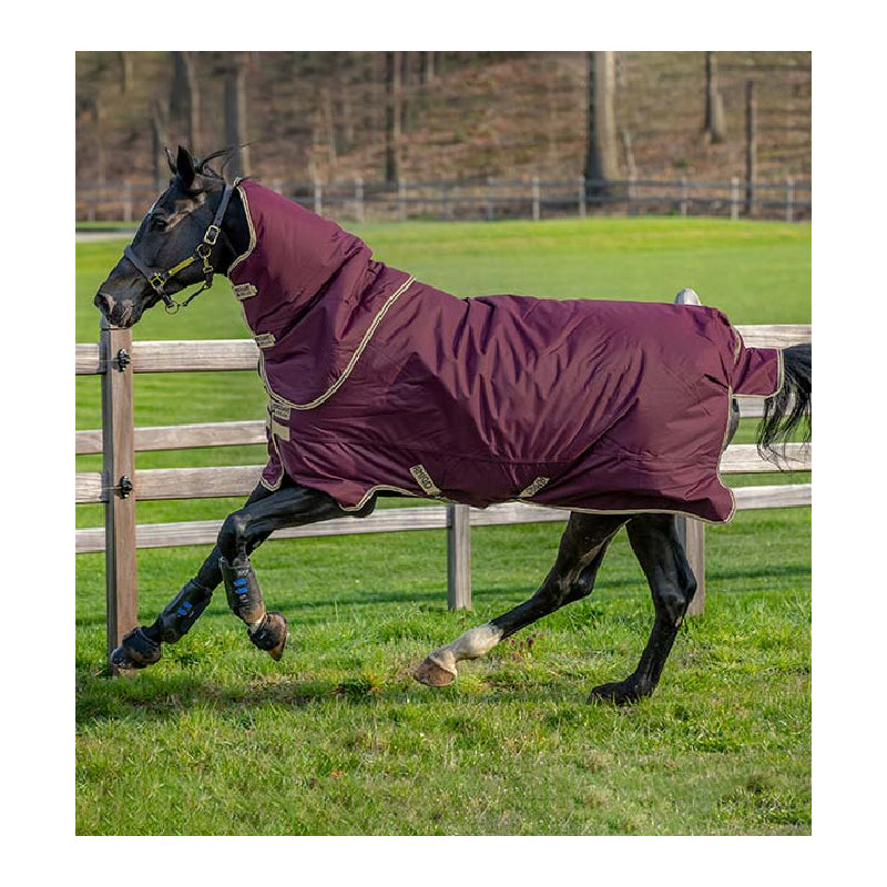 Amigo® Hero Ripstop Plus Turnout (0g Lite) Tack - Blankets & Sheets - Turnout Sheets Horseware Teskeys