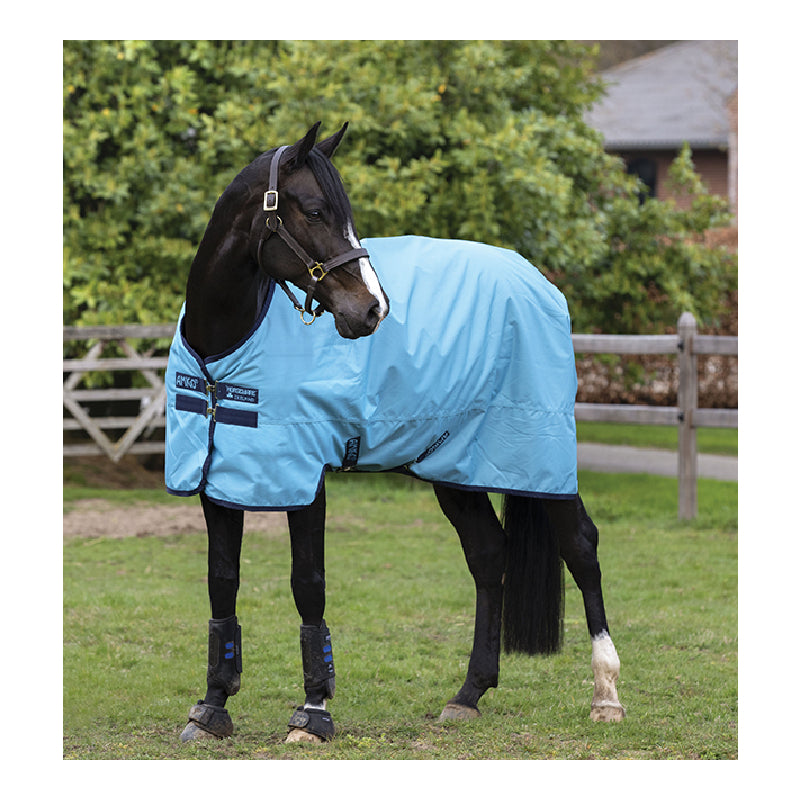 Amigo® Hero Ripstop Turnout (50g Lite) Tack - Blankets & Sheets - Turnout Horseware Teskeys