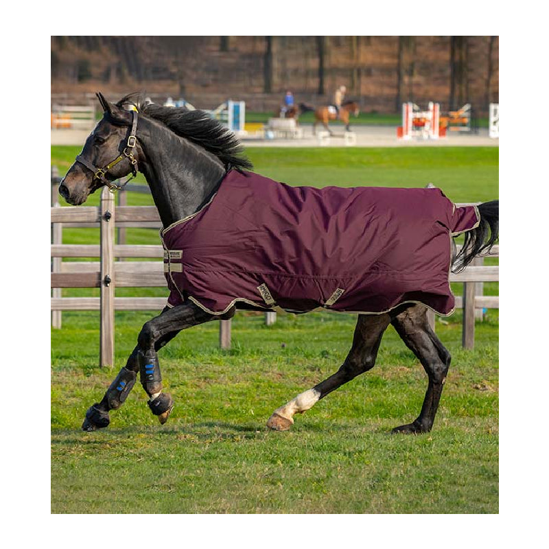 Amigo® Hero Ripstop Turnout (100g Lite) Tack - Blankets & Sheets - Turnout Horseware Teskeys