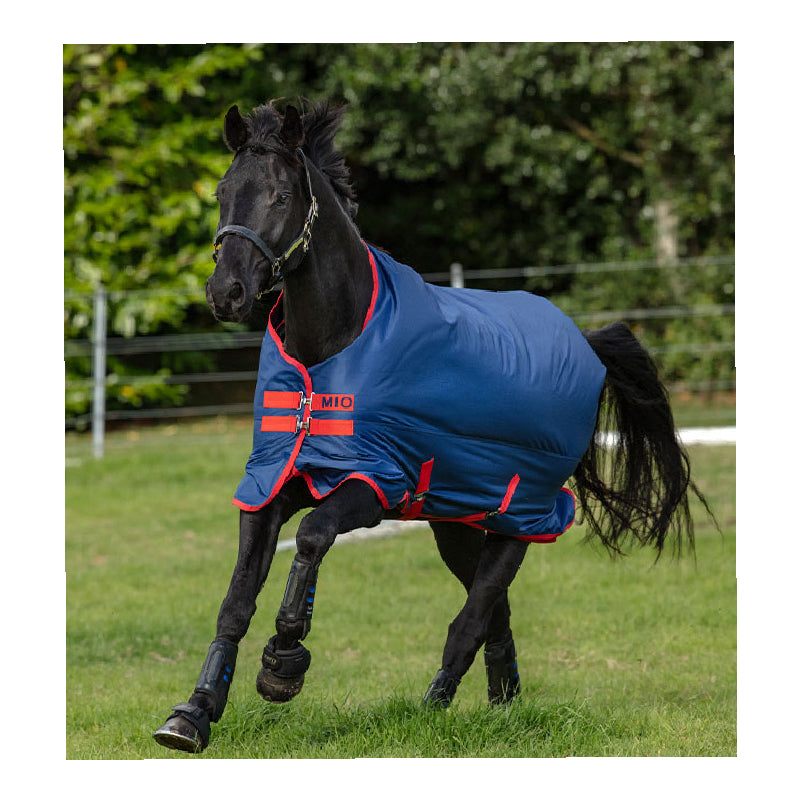 Mio® Turnout (0g Lite) Tack - Blankets & Sheets - Turnout Horseware Teskeys
