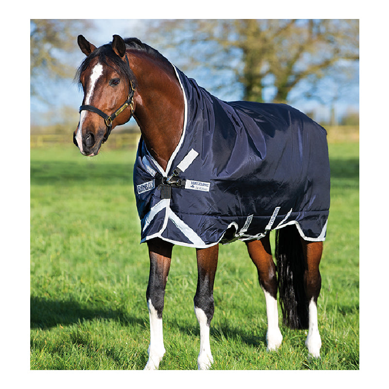 Rambo® Wug (200g Medium) Tack - Blankets & Sheets - Turnout Horseware Teskeys