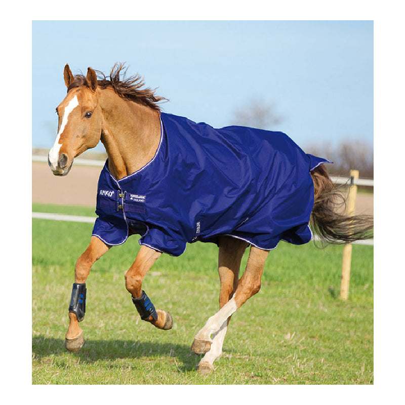 Amigo® Hero 900 Turnout (200g Medium) Tack - Blankets & Sheets - Turnout Horseware Teskeys