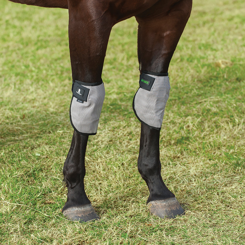 Classic Equine MagNTX Knee Wrap Tack - Leg Protection - Rehab & Travel Classic Equine Teskeys
