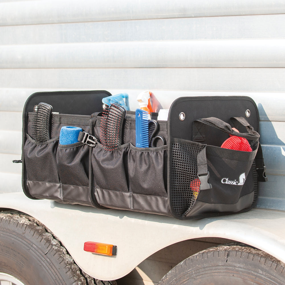 Classic Equine Trailer Organizer Farm & Ranch - Barn Supplies - Accessories Classic Equine Teskeys