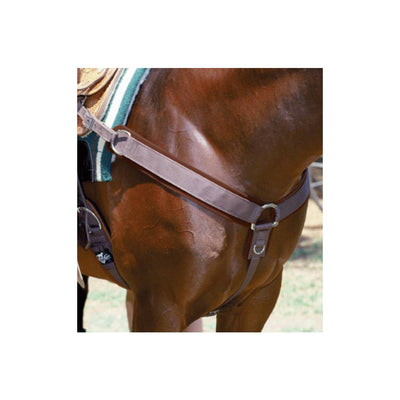 Professional's Choice SMx Neoprene Breast Collar Tack - Breast Collars Professional's Choice Teskeys