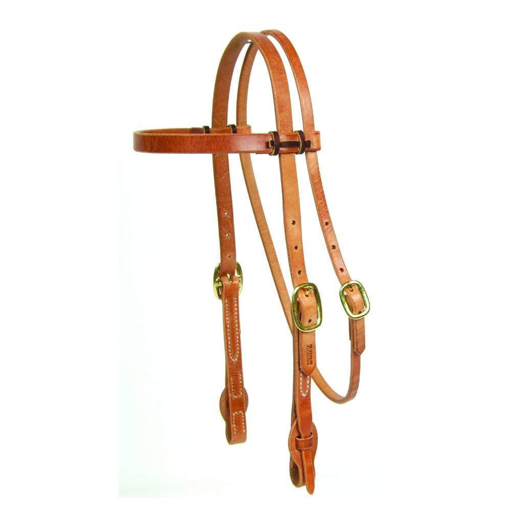 Professional's Choice Quick Change Browband Headstall Tack - Headstalls - Browband Professional's Choice Teskeys