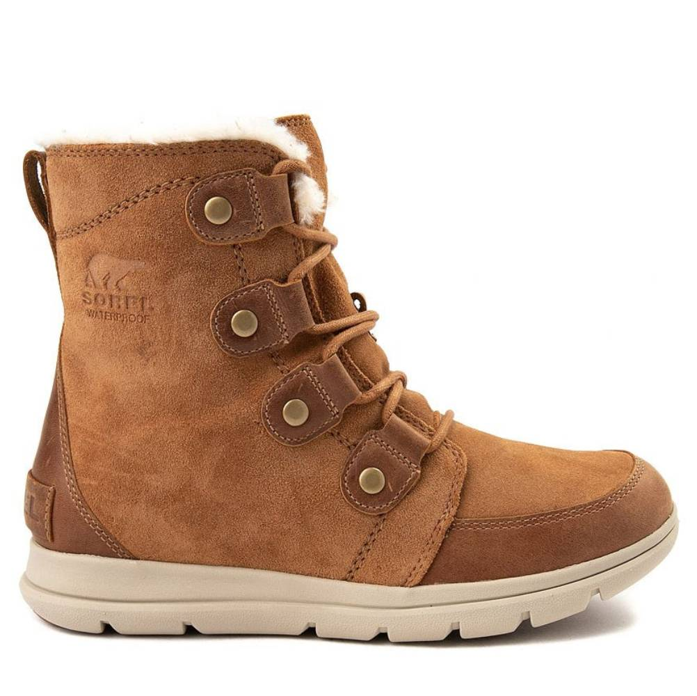 Sorel Explorer Joan WOMEN - Footwear - Casuals SOREL Teskeys