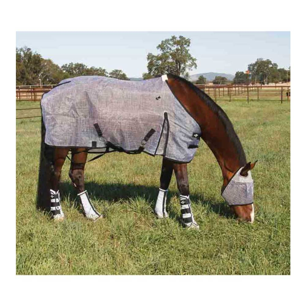 Professional's Choice Fly Sheet FARM & RANCH - Animal Care - Equine - Fly & Insect Control - Fly Masks & Sheets Professional's Choice Teskeys