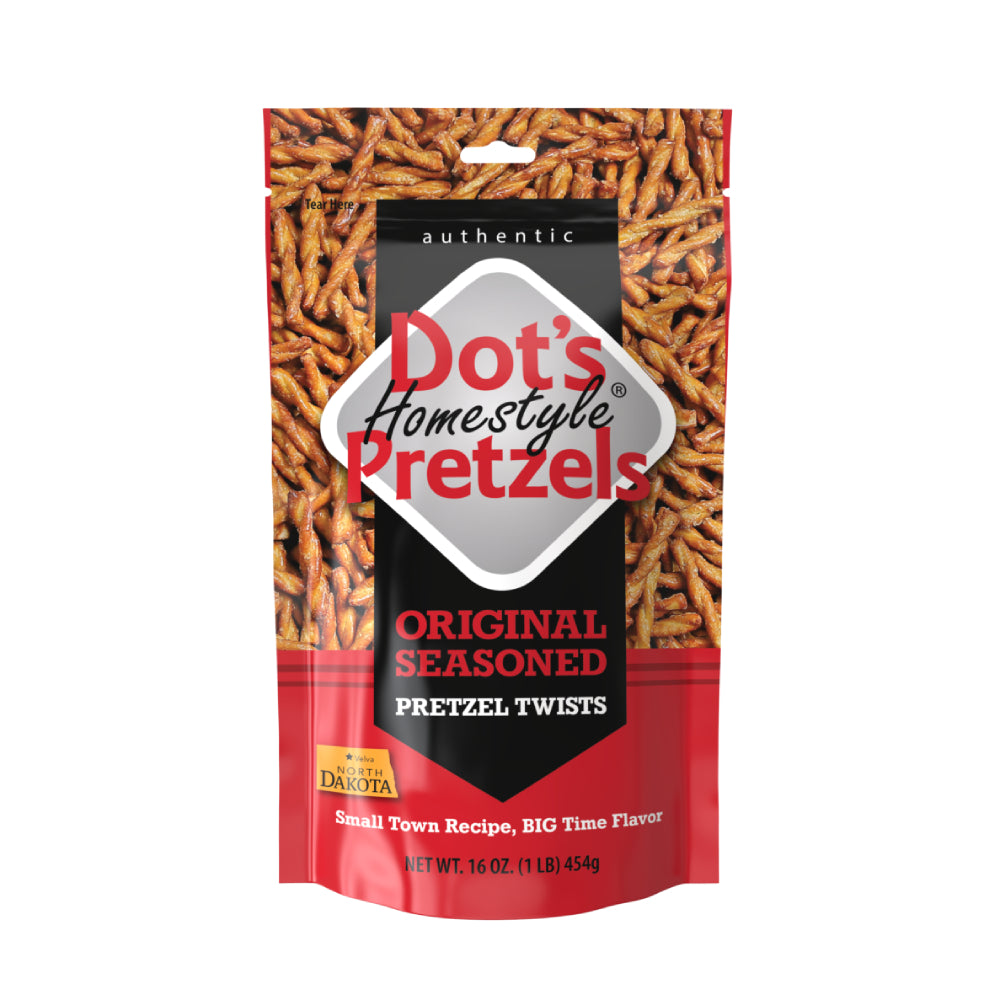 Dot's Homestyle Pretzels Home & Gifts - Gifts Dot's Teskeys