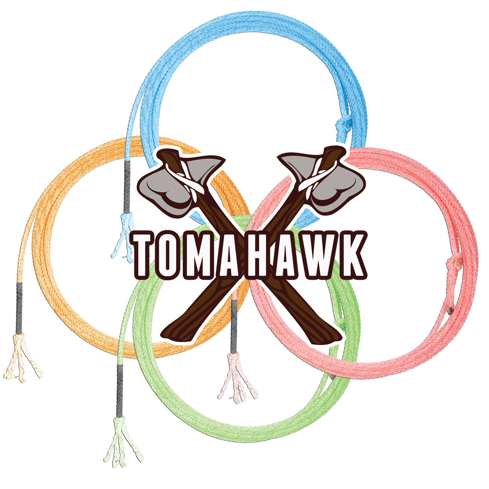 Lone Star Ropes Tomahawk Youth Dummy Rope Tack - Ropes & Roping Lonestar Ropes Teskeys