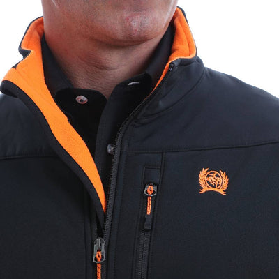 Cinch Men's Bonded Jacket MEN - Clothing - Outerwear - Jackets CINCH Teskeys