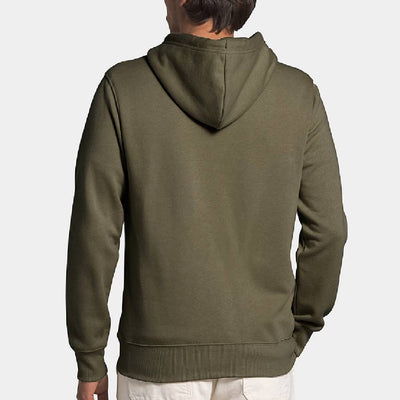 The North Face Half Dome Hoodie MEN - Clothing - Pullovers & Hoodies The North Face Teskeys