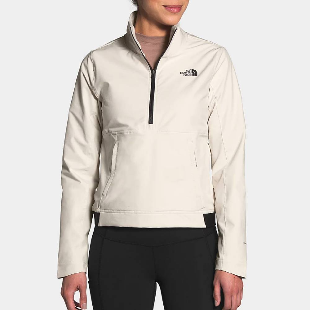 The North Face Shelbe Raschel Pullover WOMEN - Clothing - Sweatshirts & Hoodies The North Face Teskeys