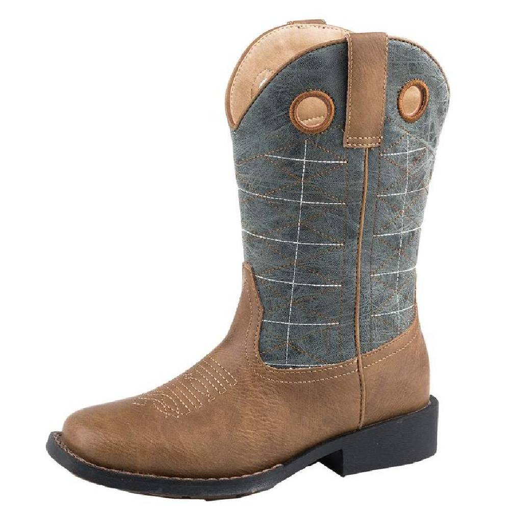 Roper Toddler Wild Bill Boot KIDS - Footwear - Boots ROPER APPAREL & FOOTWEAR Teskeys