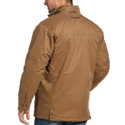 Ariat Grizzly Field Jacket MEN - Clothing - Outerwear - Jackets Ariat Clothing Teskeys