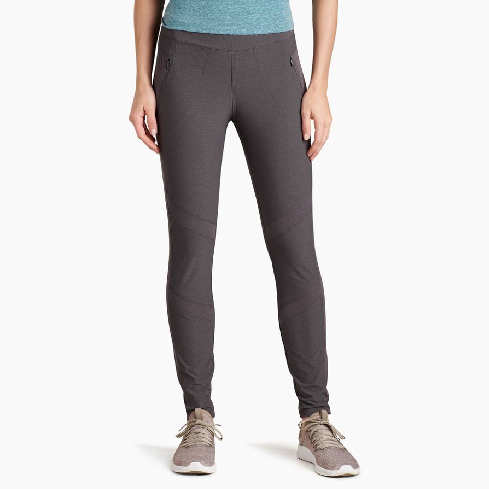 KÜHL Weekendr Tight - Carbon WOMEN - Clothing - Pants & Leggings Kuhl Teskeys
