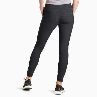 KÜHL Weekendr Tight - Black WOMEN - Clothing - Pants & Leggings Kuhl Teskeys