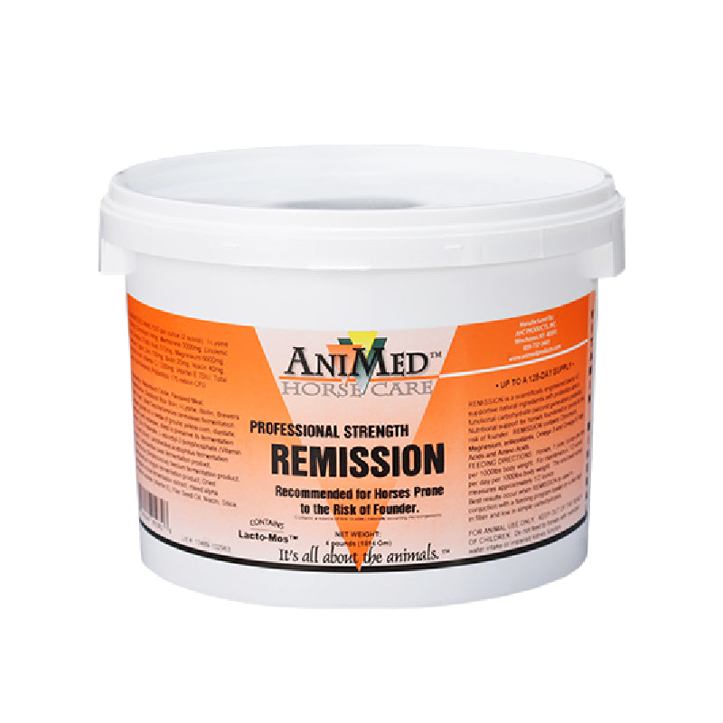 Remission FARM & RANCH - Animal Care - Equine - Supplements - Vitamins & Minerals Animed Teskeys
