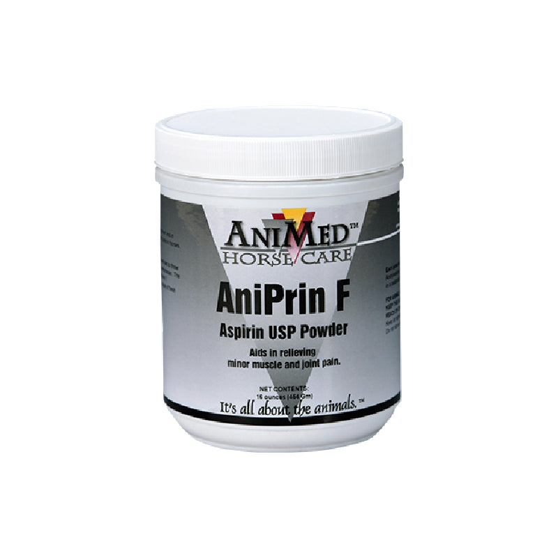 Aniprin F FARM & RANCH - Animal Care - Equine - Supplements - Joint & Pain Animed Teskeys