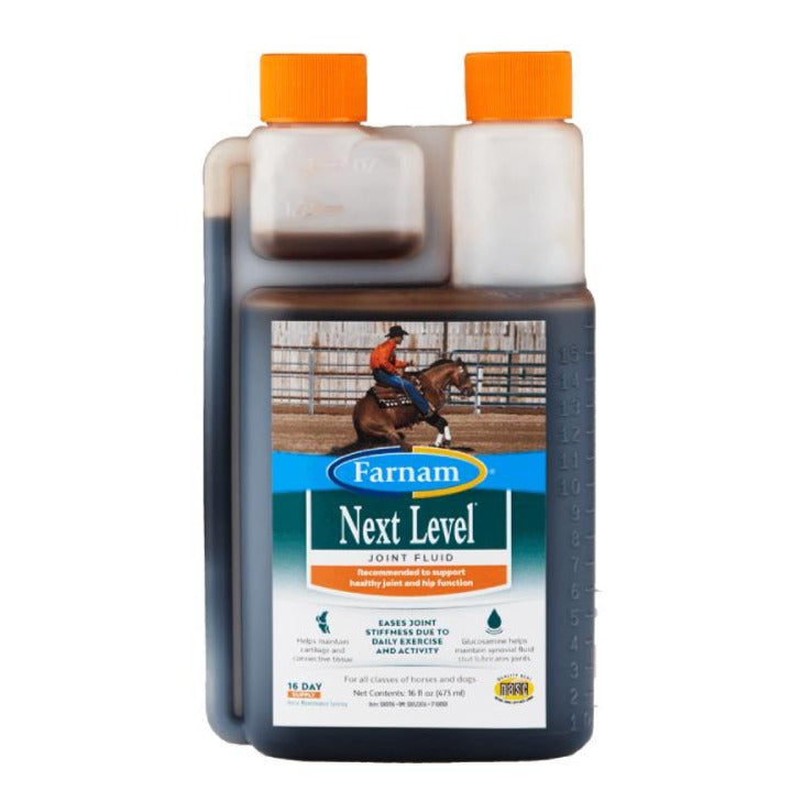 Next Level FARM & RANCH - Animal Care - Equine - Supplements - Joint & Pain Farnam Teskeys