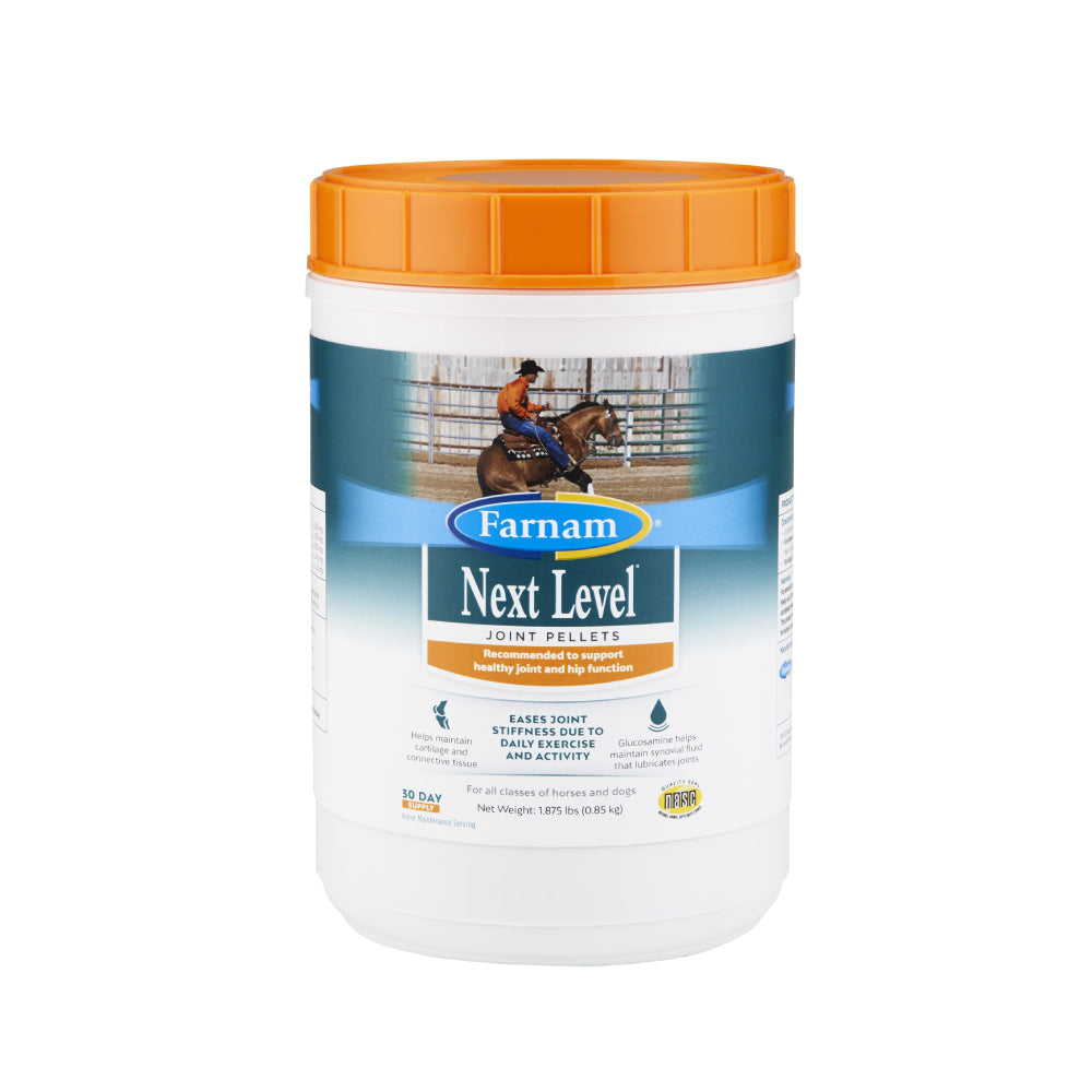 Next Level Joint-Pellets FARM & RANCH - Animal Care Farnam Teskeys