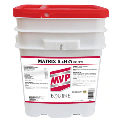 MVP Matrix 5 H/A FARM & RANCH - Animal Care - Equine - Supplements - Joint & Pain MVP Teskeys