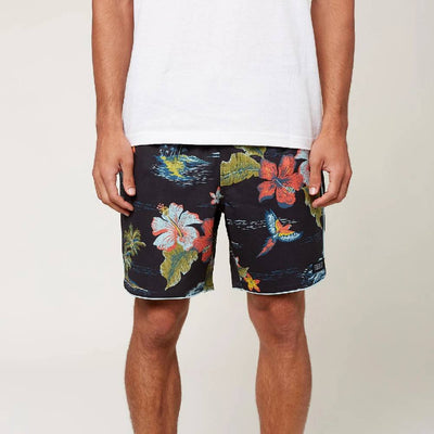 O'Neill Exchange Volley Boardshorts MEN - Clothing - Surf & Swimwear La Jolla Sport USA DBA O'Neill Teskeys
