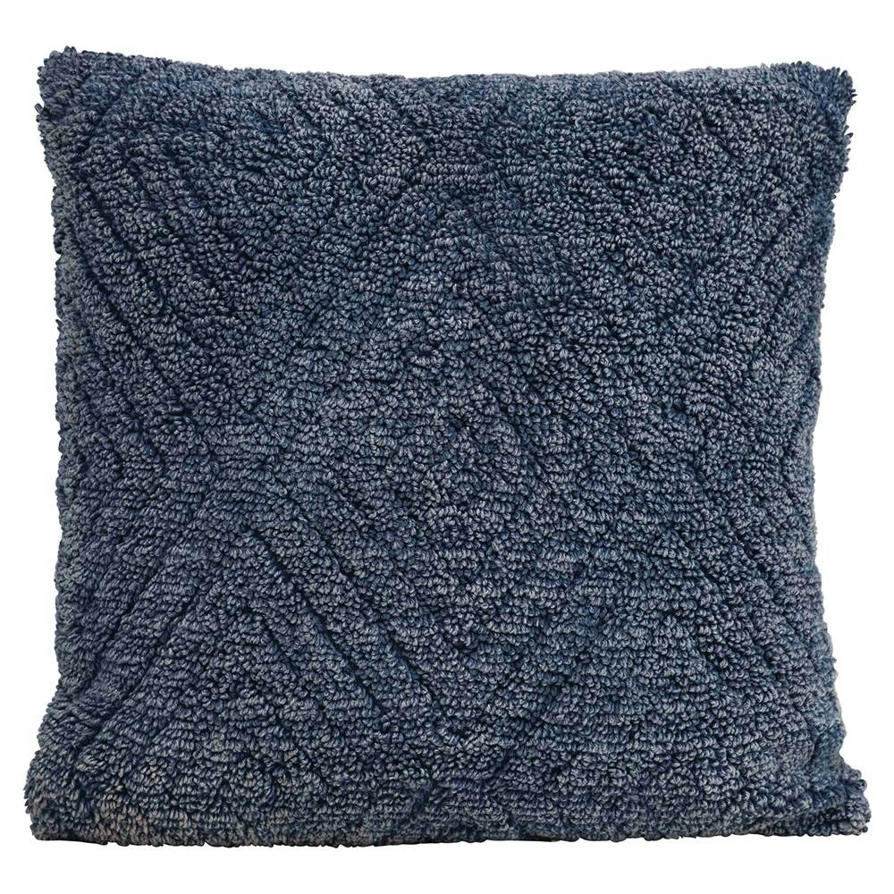 "20"" Square Chenille Pillow HOME & GIFTS - Home Decor - Decorative Pillows Creative Co-Op Teskeys"