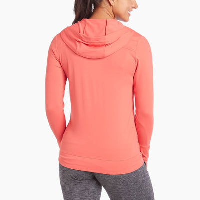 KÜHL Break-Thru Hoody WOMEN - Clothing - Sweatshirts & Hoodies Kuhl Teskeys