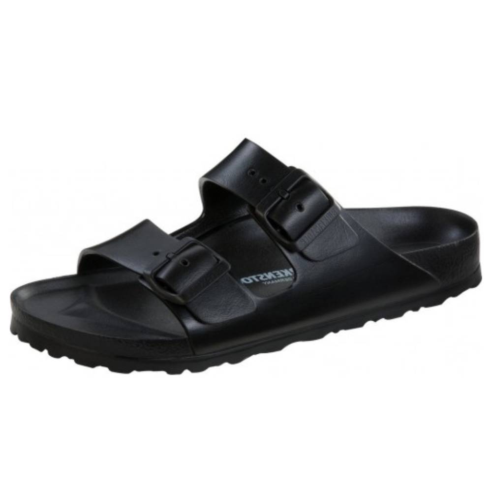 Birkenstock Arizona Eva Black WOMEN - Footwear - Sandals BIRKENSTOCK Teskeys