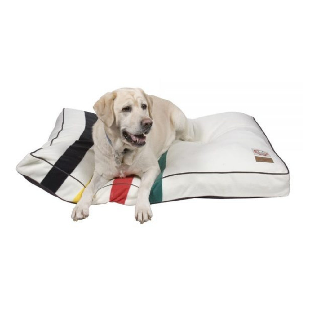 Pendleton Pet Glacier National Park Pet Napper FARM & RANCH - Animal Care - Pets - Accessories - Kennels & Beds PENDLETON Teskeys