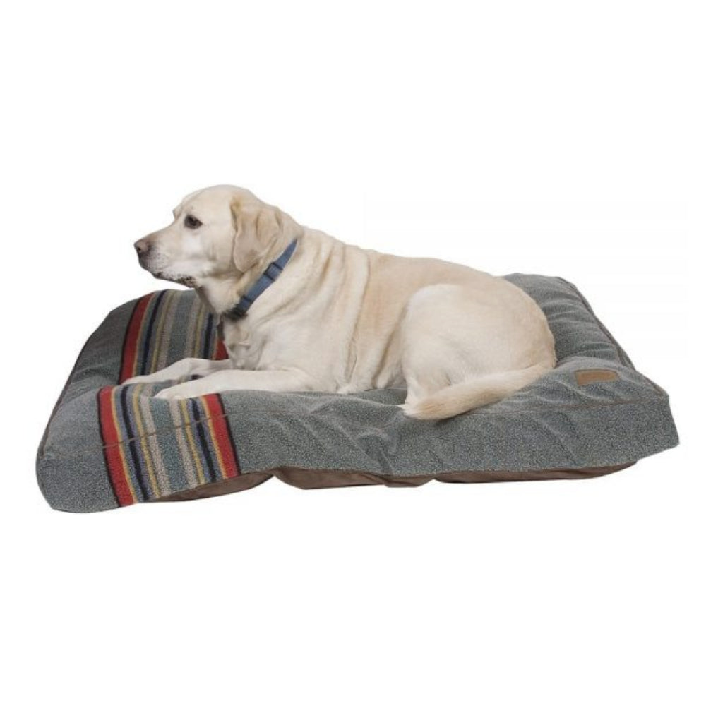 Pendleton Pet Vintage Camp Heather Green Pet Napper FARM & RANCH - Animal Care - Pets - Accessories - Kennels & Beds PENDLETON Teskeys