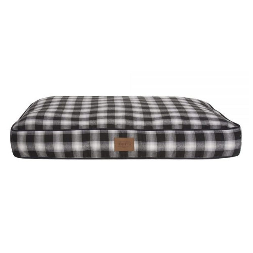 Pendleton Pet Charcoal Ombre Plaid Pet Napper FARM & RANCH - Animal Care - Pets - Accessories - Kennels & Beds PENDLETON Teskeys