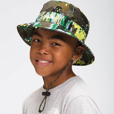 The North Face Class V Brimmer KIDS - Accessories - Hats & Caps The North Face Teskeys