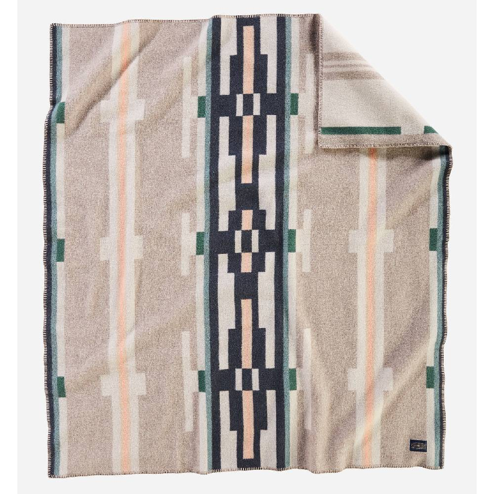 Pendleton Sandhills Throw HOME & GIFTS - Home Decor - Blankets + Throws PENDLETON Teskeys