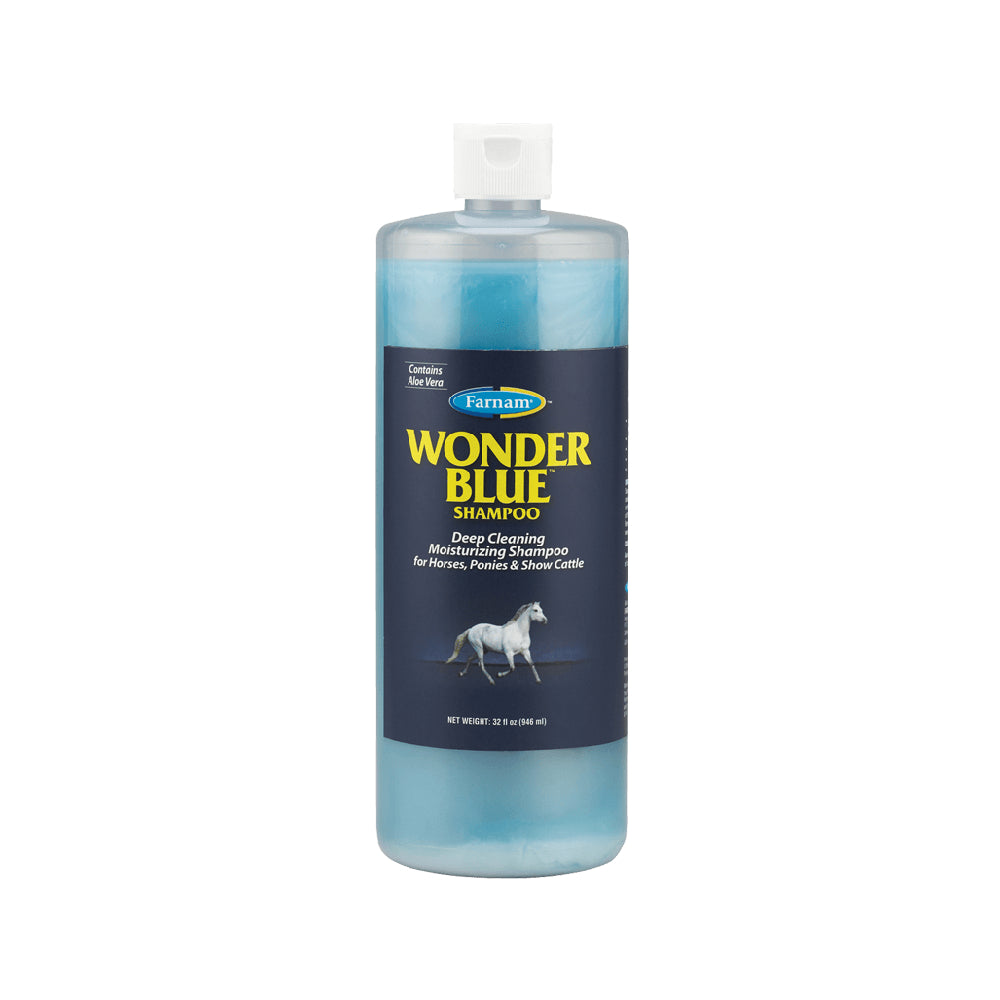 Wonder Blue FARM & RANCH - Animal Care - Equine - Grooming - Coat Care Farnam Teskeys