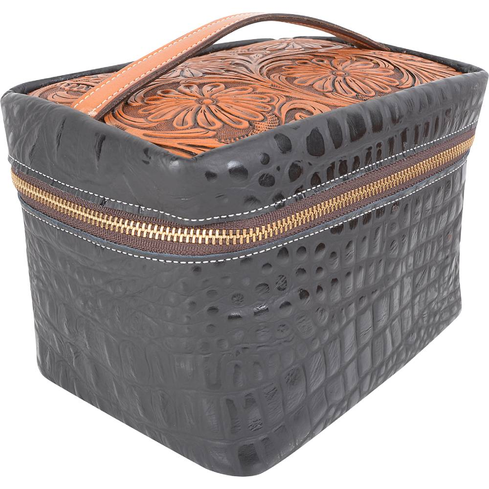 Martin Saddlery Shaving Kit Bag