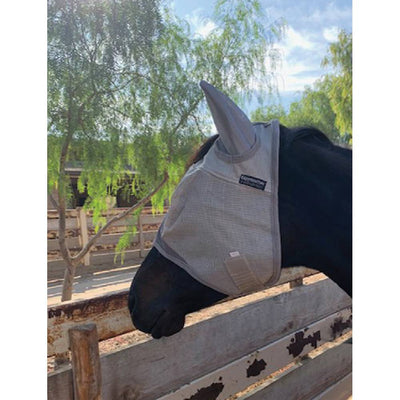Professional's Choice Equisential Fly Mask