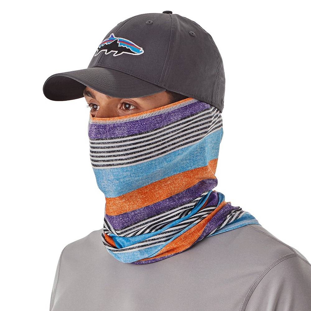 Patagonia Cap Cool Daily Sun Mask