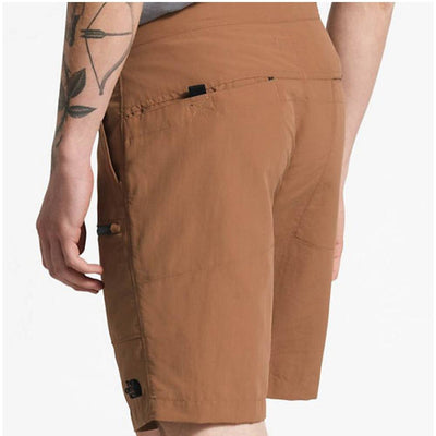 The North Face Class V Belted Short MEN - Clothing - Shorts The North Face Teskeys